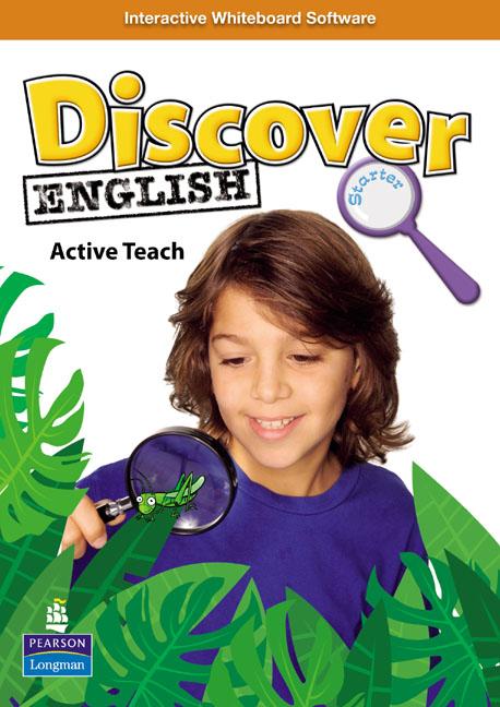Английский для подростков 10-13 лет