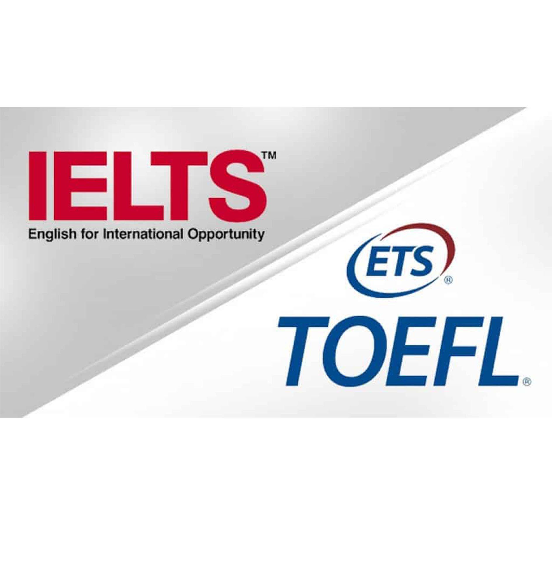 Подготовка к IELTS, TOEFL