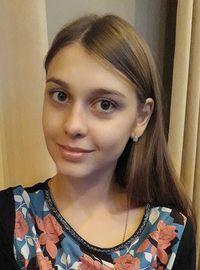Аджиева Алина
