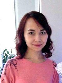 Щенникова Анастасия