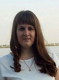 Архарова Кристина