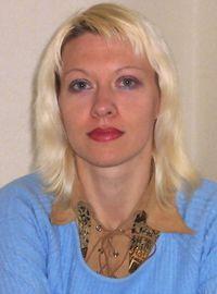 Талалова Инна