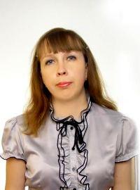 Кунерус Ирина