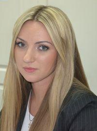 Булыгина Наталия