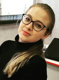 Мазлова Екатерина