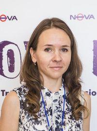 Бородавкина Наталья