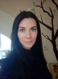 Смирнова Светлана