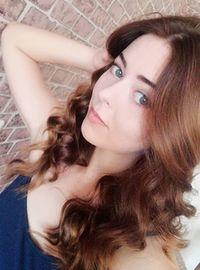Винокурова Анна