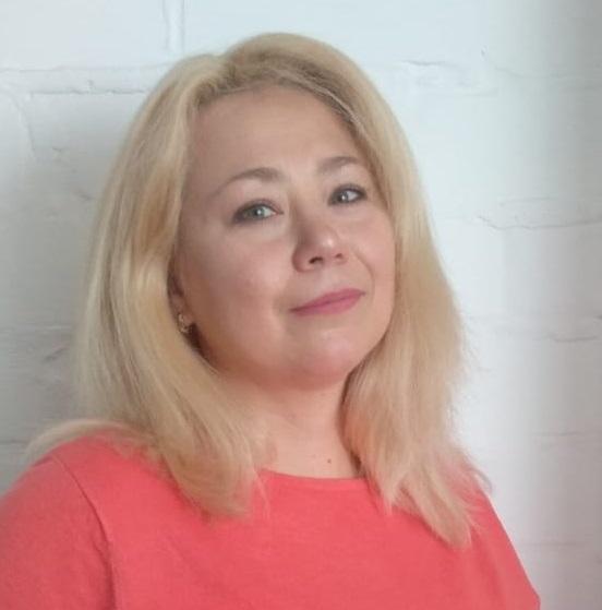 Христенко Елена