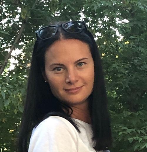 Харьковская Ольга