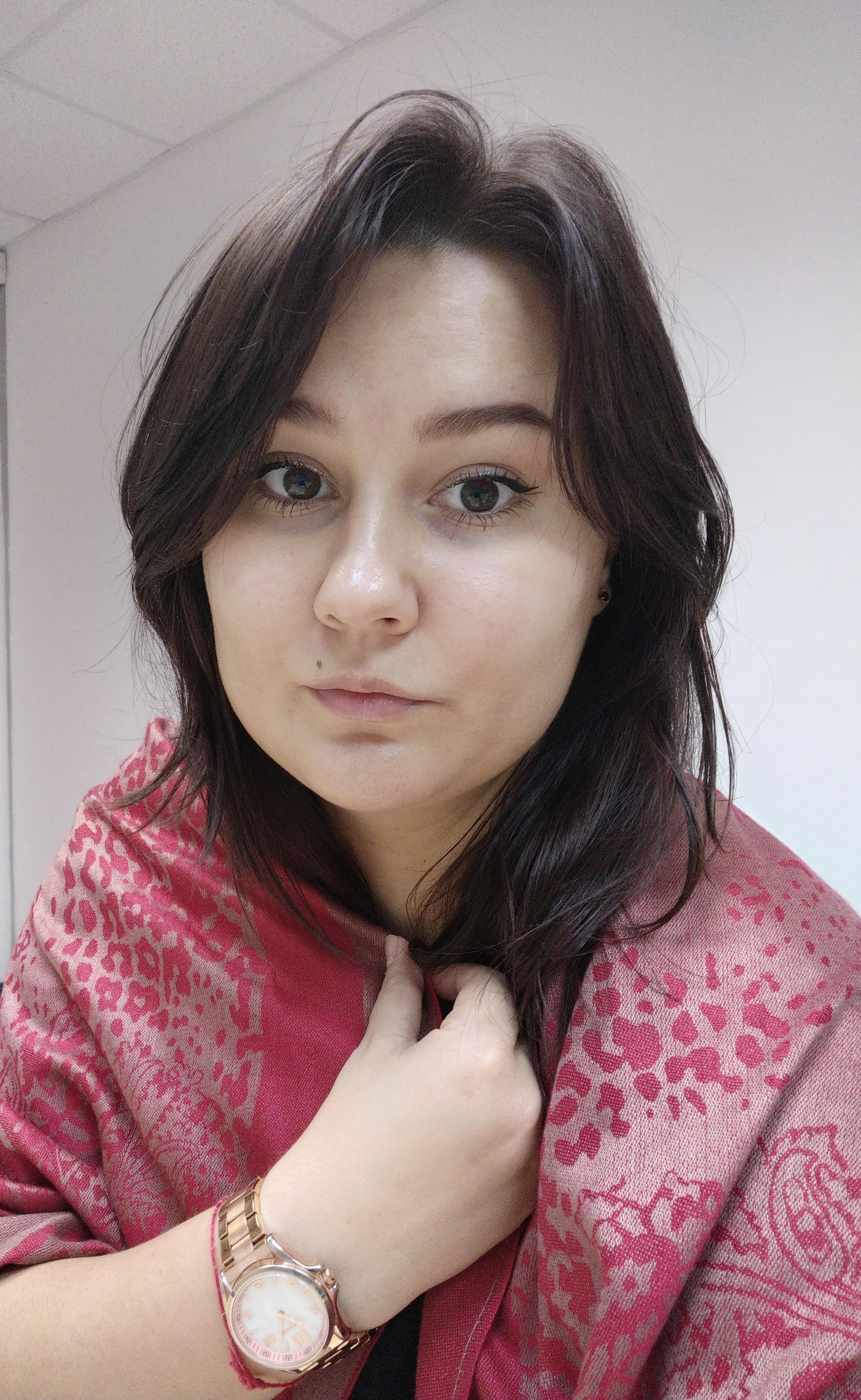 Маркова Анастасия