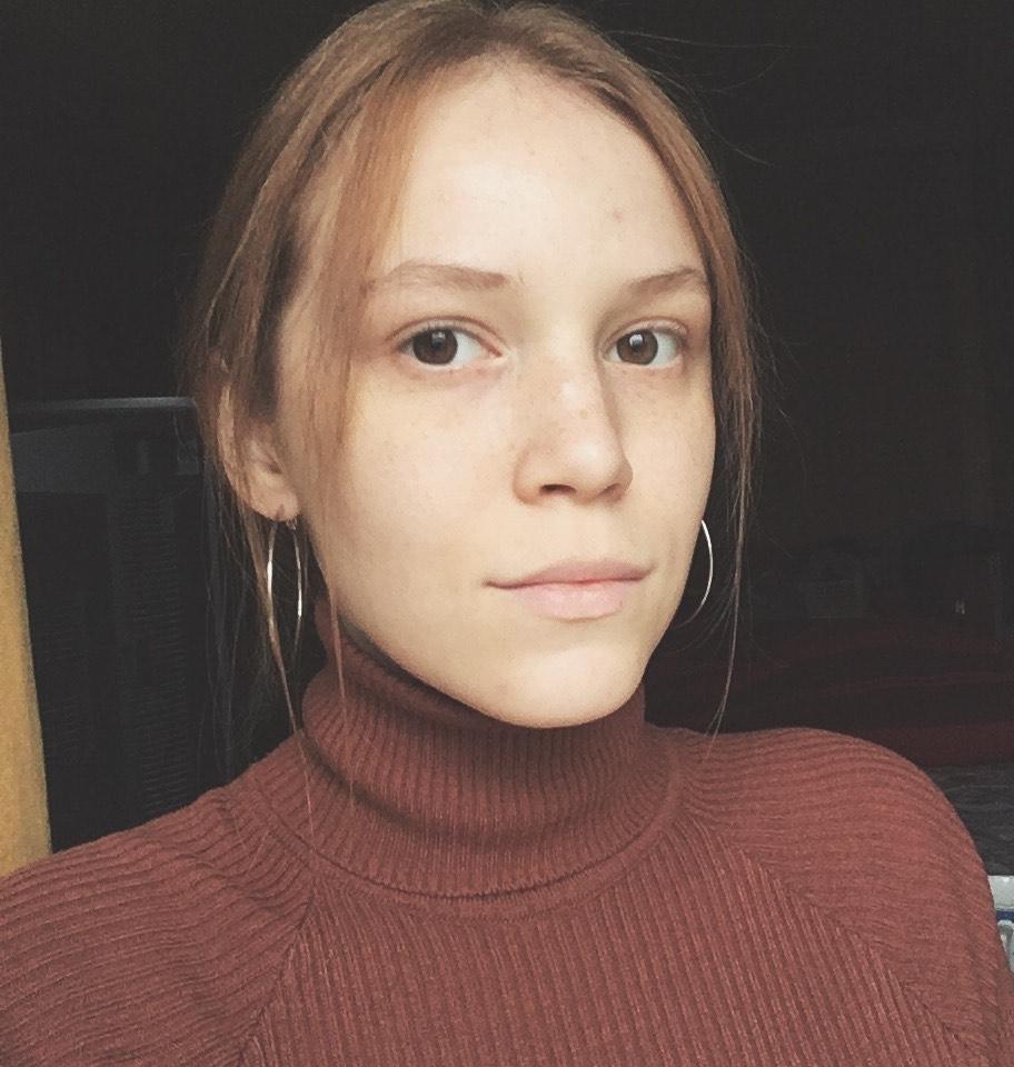 Мешкова Анастасия