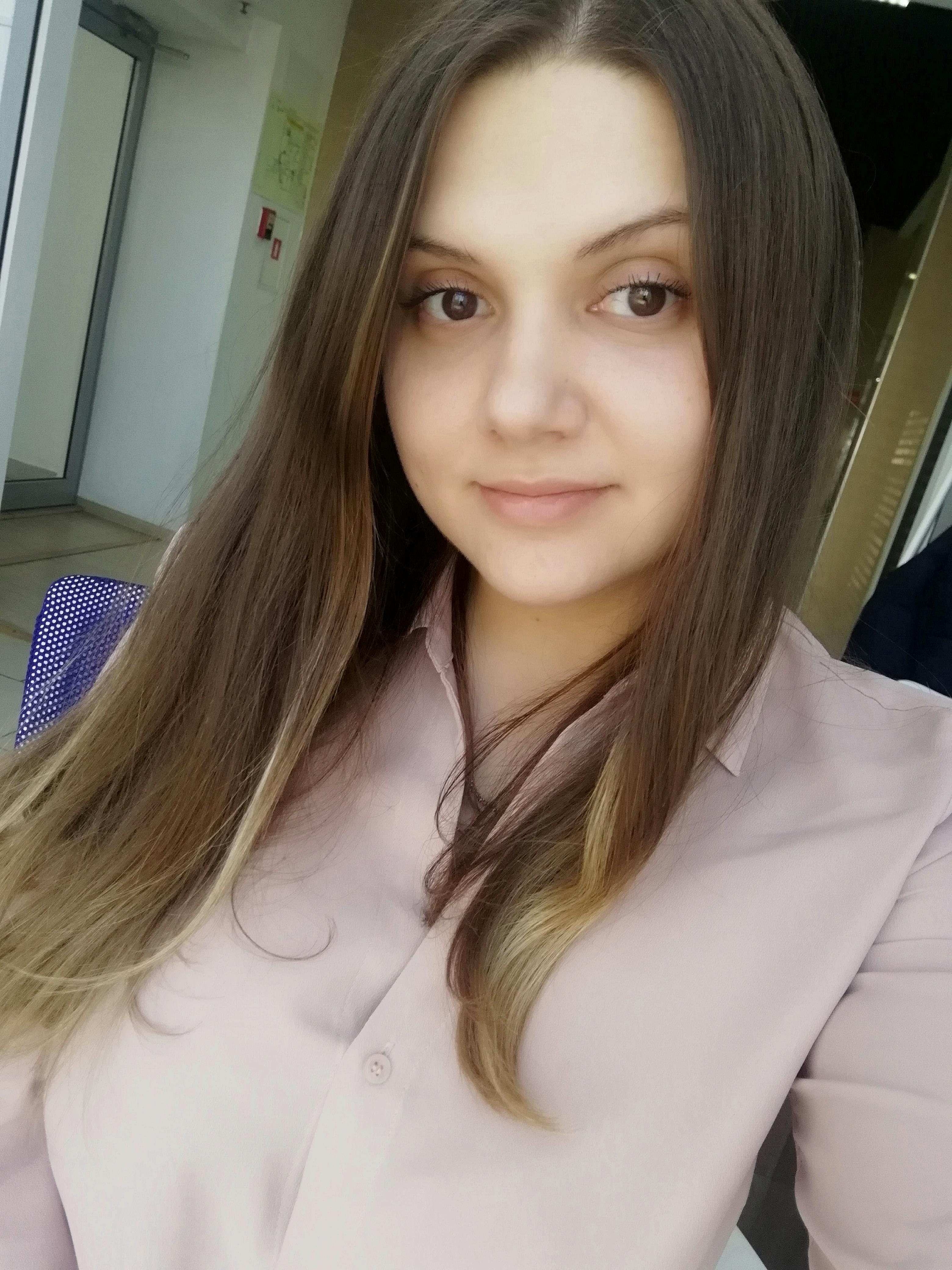 Кухарева Ксения