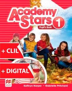 Английский для детей 7-11 лет