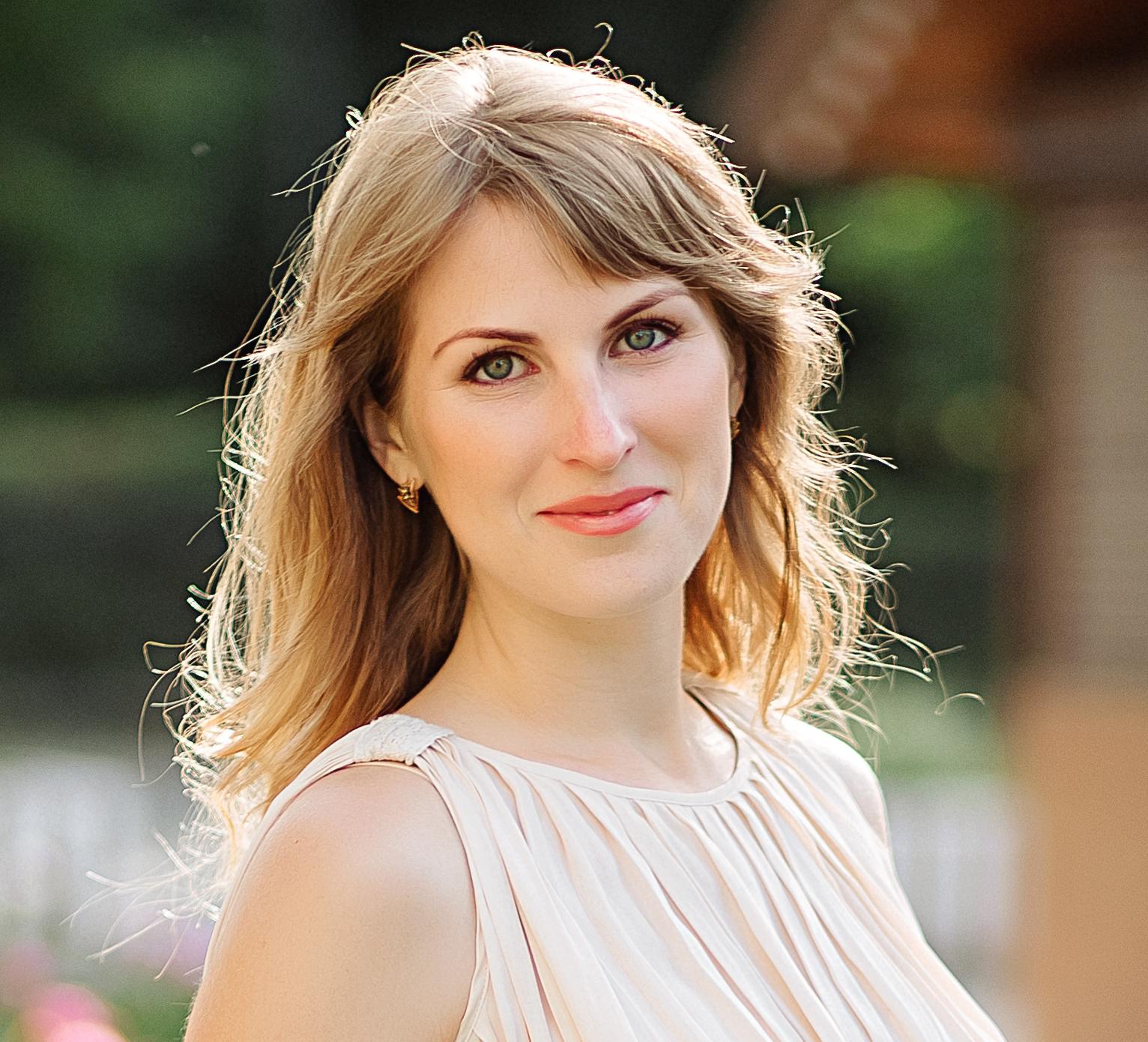 Ананьева Светлана