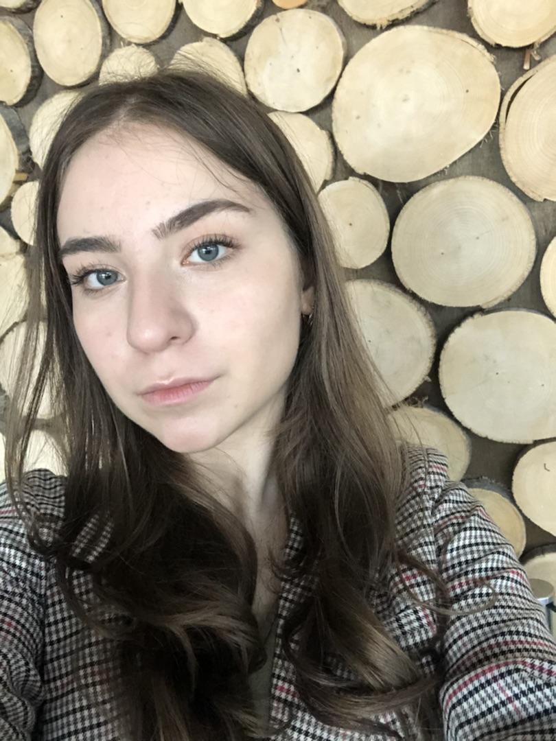 Исмаилова Лале