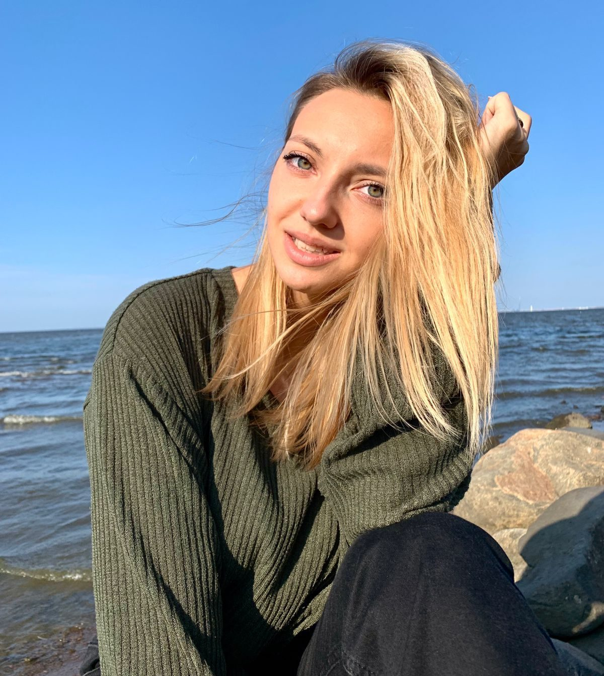 Романова Екатерина